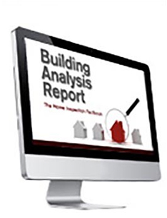 Building Analysis Report Software Inspection