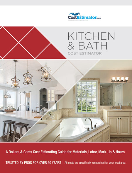 Kitchen & Bath Cost Estimator | HOMETECH SYSTEMS